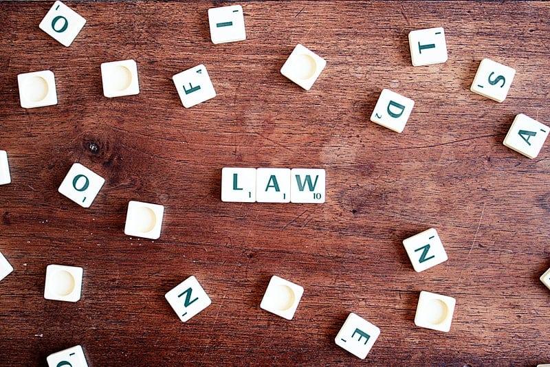 Law Blocks