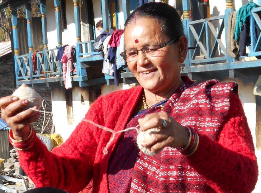 State of Uttarakhand Ghost Villages