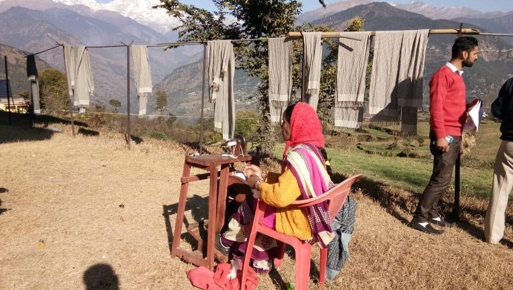 State of Uttarakhand Industrial Hemp Policy Rural