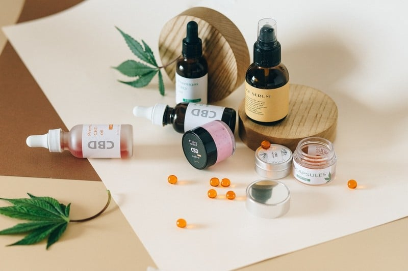 Thailand's Offerring In The Field Of Medicinal Cannabis